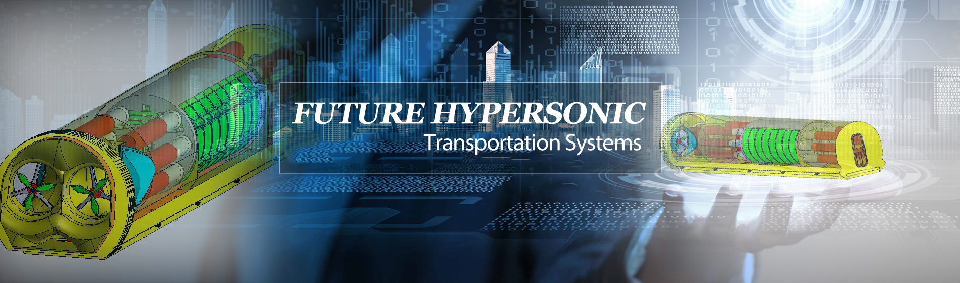 HyperLoop - TR